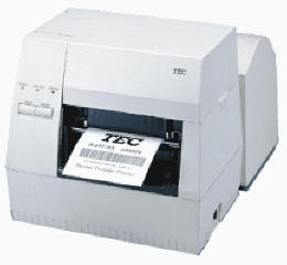 B-45sHS Barcode Printer